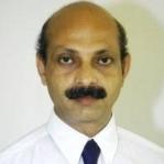 Dr K Satheesh Kumar